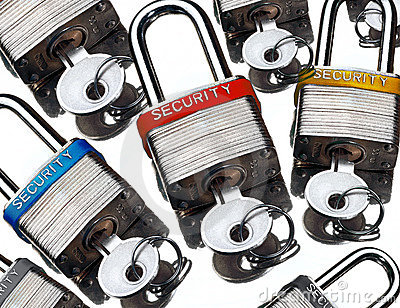Locksmiths enhance security